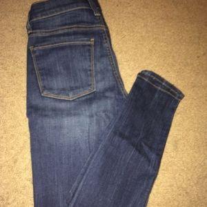 "Lucky Brand ""Brooke Leggging Jean"""
